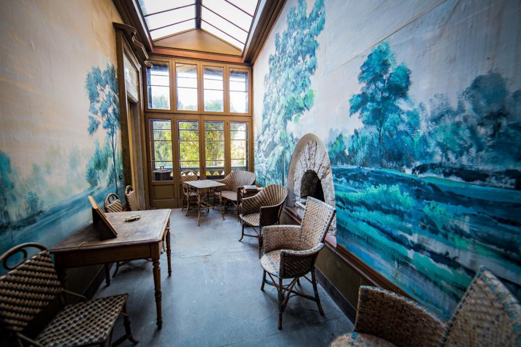 Incontri dipinti cinesi